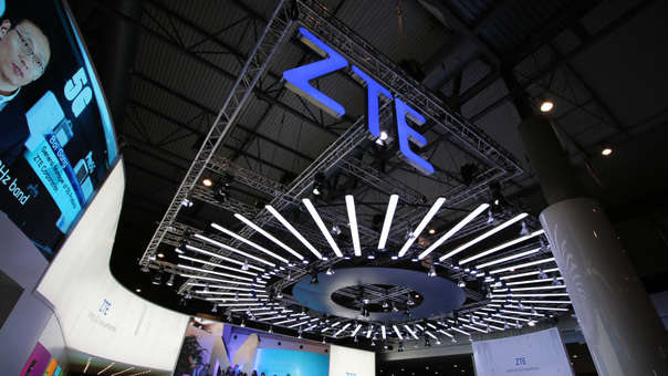 La firma ZTE volverá a vender teléfonos en Estados Unidos