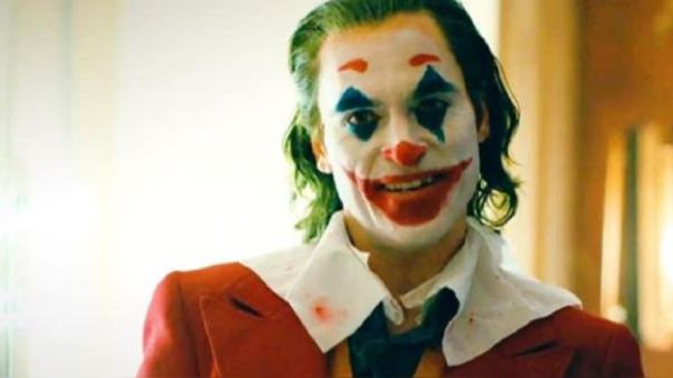 Video Joker Mira El Espectacular Trailer Final De