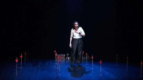 Alejandra Guerra protagoniza