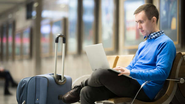 Aerolíneas comienzan a prohibir el ingreso de MacBook Pro de Apple
