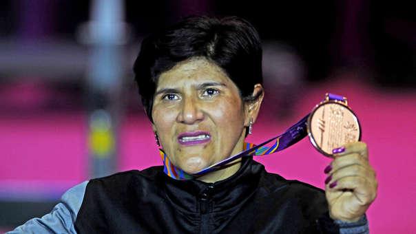 Perú está en el podio de los Juegos Parapanamericanos Lima 2019