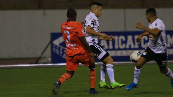 César Vallejo vs. Sporting Cristal por la fecha 5 del Apertura por la Liga 1 Movistar