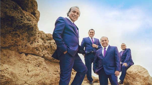 El célebre grupo de cumbia peruana celebrará este año su 43 aniversario.