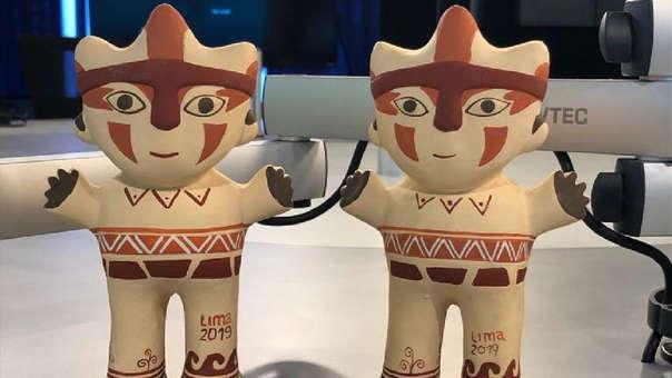 Los cuchimilcos son cerámicas de arcilla propias de la cultura Chancay.