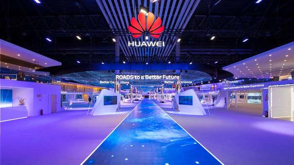 Este 19 de setiembre en Munich, Huawei presentará dos nuevos modelos de gama alta