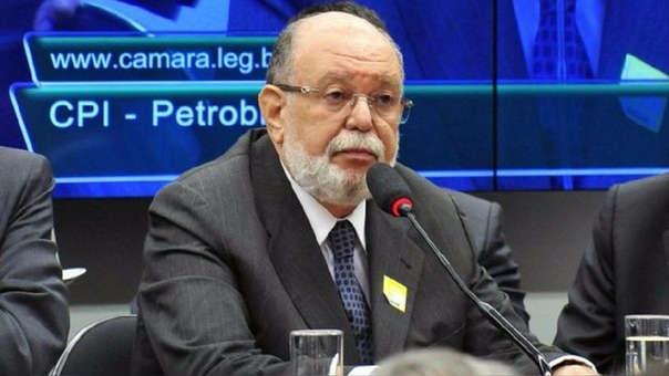 Leo Pinheiro fue condenado a 16 años de cárcel por crimen organizado y delitos de corrupción en Brasil.