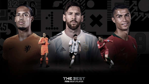 The Best 2019