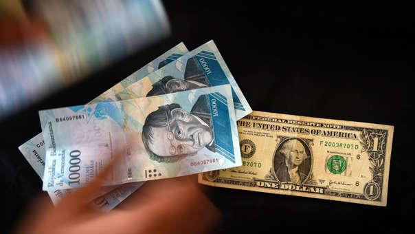 Dólar Venezuela