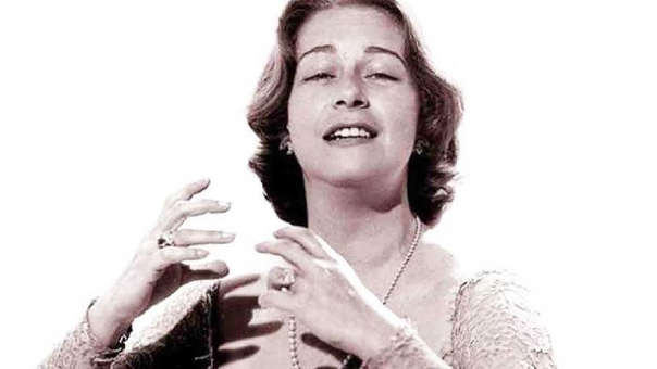"""A Chabuca II"": El segundo disco tributo a la cantante peruana ya está disponible"