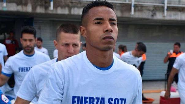 Jeisson Martínez