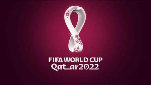 Se presentó el logo del Mundial Qatar 2022