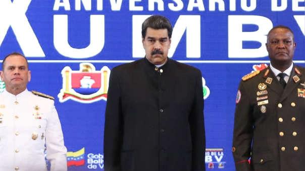 VENEZUELA COLOMBIA CONFLICTO