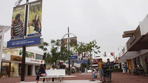 Jockey Shopping Center busca reposicionar el Boulevard de Asia, como un espacio con un mix de marcas innovadoras.