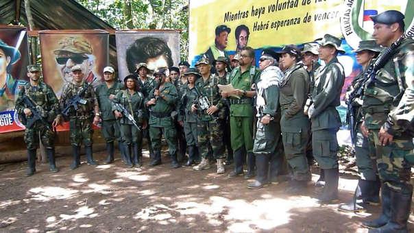 COLOMBIA-FARC-CONFLICT-POLITICS