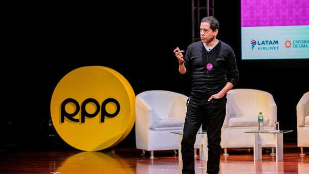 Antonio Orjeda contó sobre su nuevo proyecto