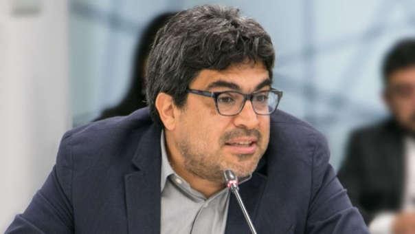 Martín Benavides