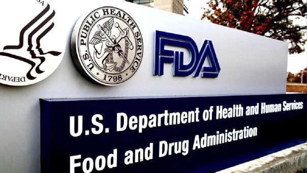 En julio pasado la FDA de Estados Unidos colocó en su lista roja a Gloria porque su leche no contiene lo que dice.