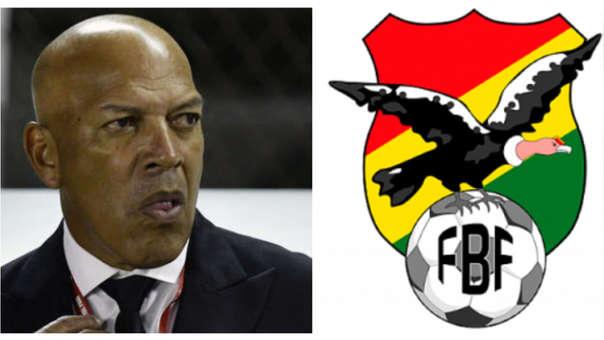 Roberto Mosquera estuvo cerca de dirigir a la Selección de Bolivia