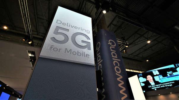 Qualcomm viene encabezando un ambicioso proyecto para entregar chipsets económicos con 5G