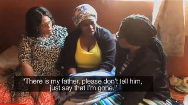 La Policía de Sudáfrica detuvo a un hombre acusado de haber matado a sus tres hijos y a una hijastra