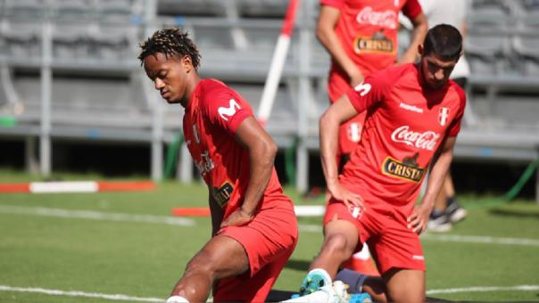 Perú vs. Brasil: los posibles cambios de Ricardo Gareca para enfrentar al Scratch de Neymar