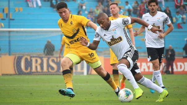 Sporting Cristal vs. Academia Cantolao