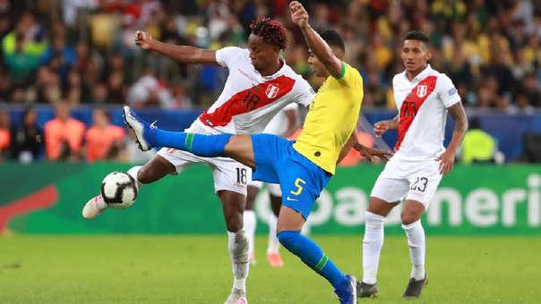 Peru Vs Brasil En Vivo Partido Amistoso Internacional Por Fecha Fifa Cambio De Horario En Los Angeles Futbol En Directo Rpp Noticias