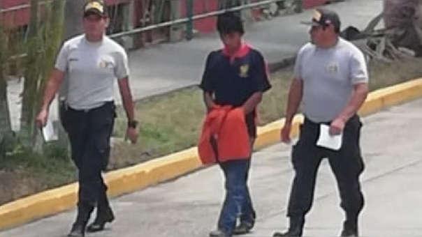 Padrastro es acusado de violar y embarazar a niña de 12 años.