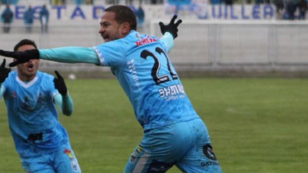 Binacional perdía 2-0 ante Real Garcilaso y Donald Millán igualó el encuentro rápidamente
