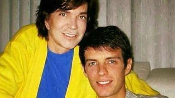 ¿Cómo era la relación de Camilo Sesto y su único hijo? Exrepresentante del cantante revela detalles