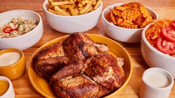 Primos Chicken Bar