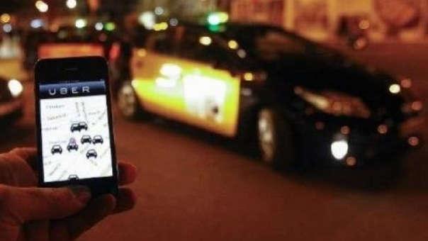 Taxis por aplicación