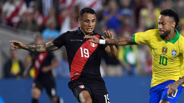 ¿Cómo vencimos a Brasil? Esta fue la clave para Yoshimar Yotún
