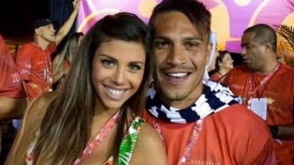 Alondra García Miró descartó planes de boda con Paolo Guerrero