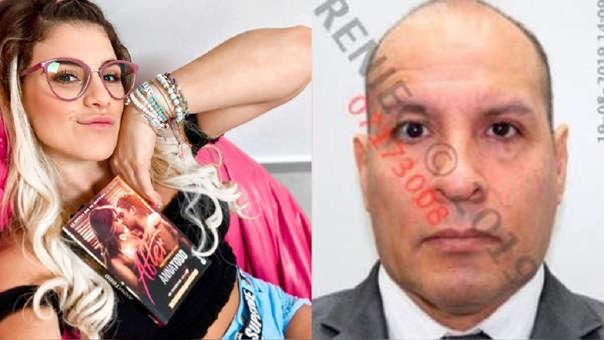 Abogado de Macarena Vélez solicita que se formalice el pedido de prisión preventiva de Adolfo Bazán Gutiérrez