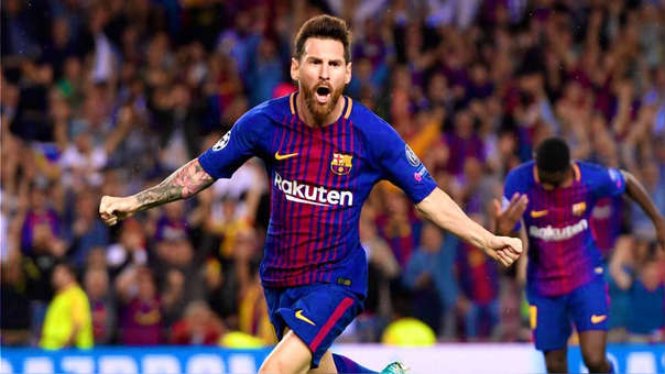 ¿Seguirá en Barcelona? Conoce la contundente respuesta de Lionel Messi