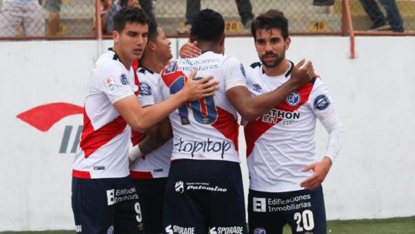 Alberto Borda, gerente de Deportivo Municipal, sobre sanción al club 'edil':