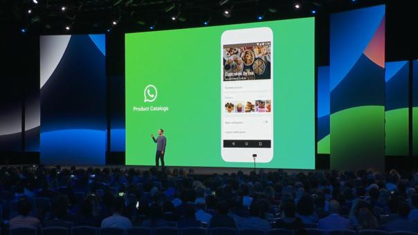 WhatsApp se va consolidando como la aplicación más importante de mensajería