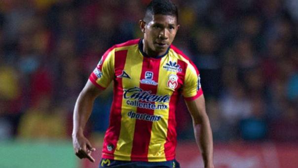 Edison Flores dio dos asistencias en la victoria de Monarcas Morelia por la Liga MX