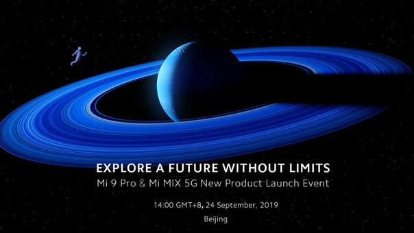 Se viene lo nuevo de Xiaomi.