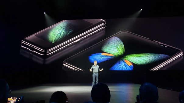 Las presentaciones de Samsung podrían juntar las familias S y Note para darle prioridad a los Fold.