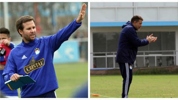 Manuel Barreto sobre anterior comando técnico: