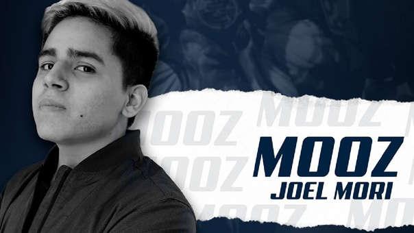 'Mooz' se incorpora a uno de los equipos más fuertes de la región.