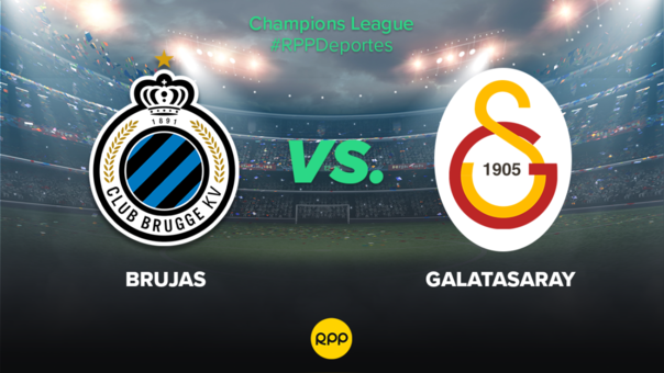 Galatasaray vs. Brujas