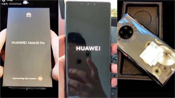 Las filtraciones restan sorpresa a lo nuevo de Huawei.