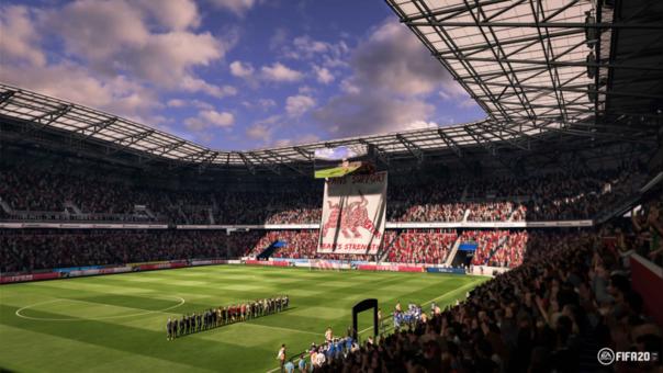 Estadio FIFA 1