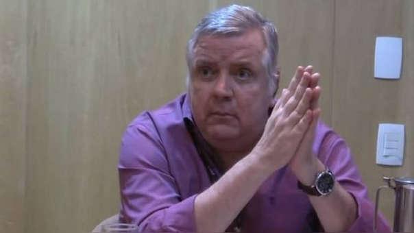 El exvicepresidente de Odebrecht, Henrique Valladeres, fue encontrado muerto en Río de Janeiro el último martes.