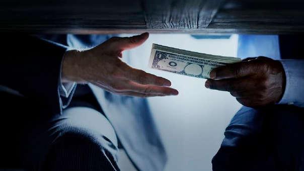 En el contexto empresarial la corrupción es percibida como un obstáculo importante para el crecimiento del país.