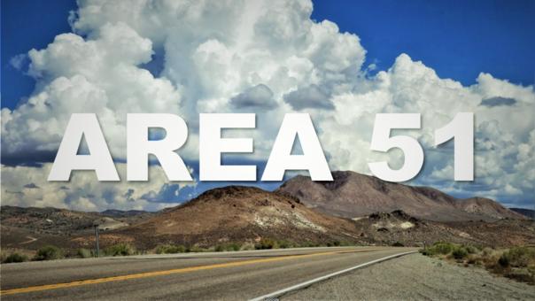 Las actividades cercanas al Área 51 aun se mantienen programadas