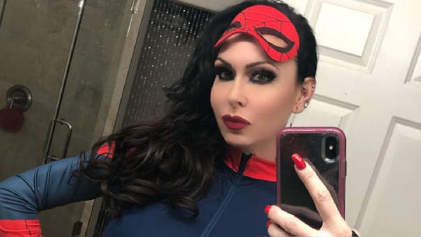 Hallan muerta a la actriz porno Jessica Jaymes que también participó en serie de HBO
